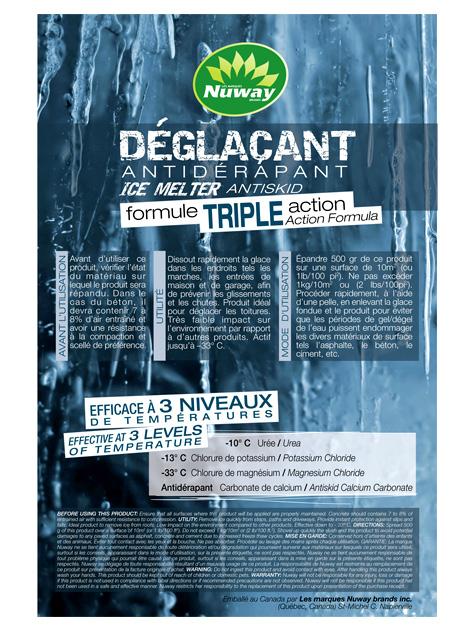 Deglacant