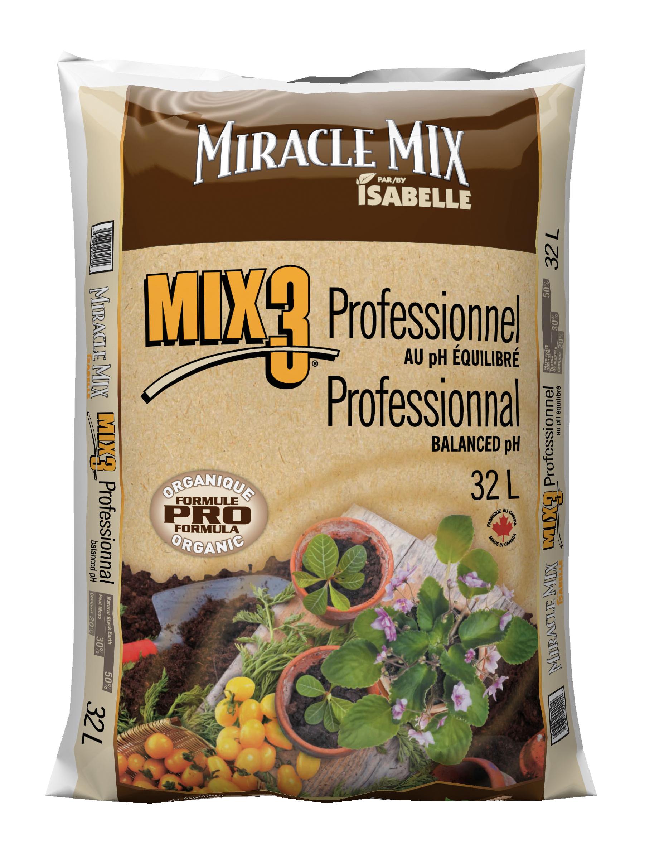 MM Mix3Professionnel