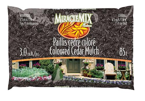 Miracle Mix-Black_Mulch_Bag
