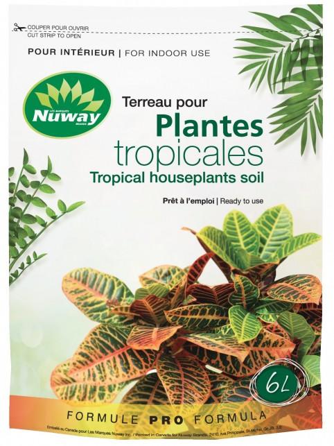 Tropicale3D