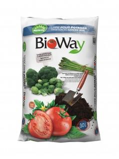 3D NUWAY Bioway 30L