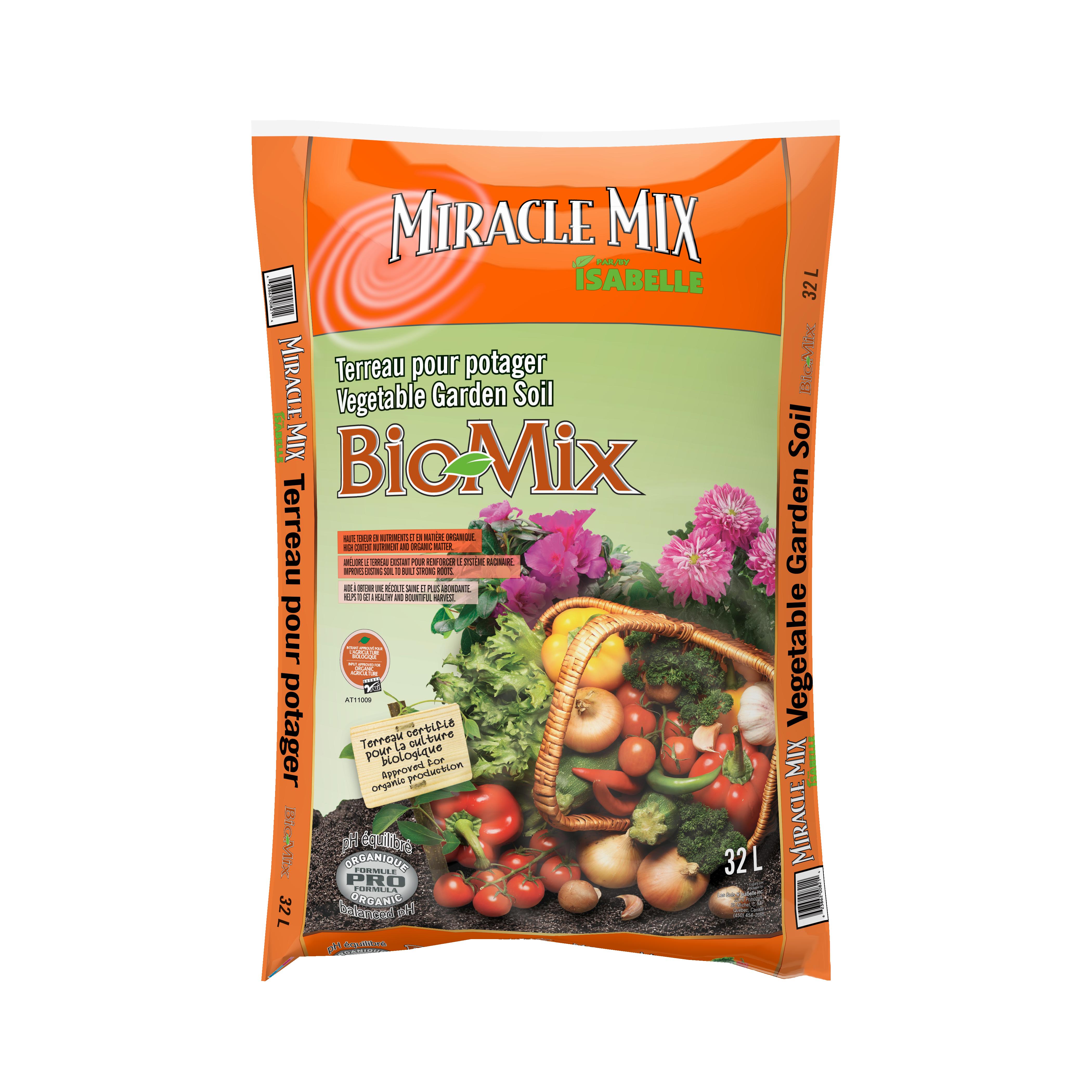 BioMix AT11009