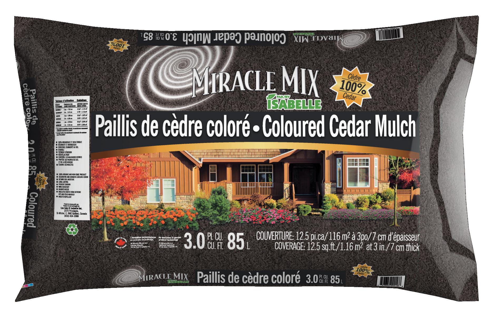 3DMiracleMixMulchblack3PC