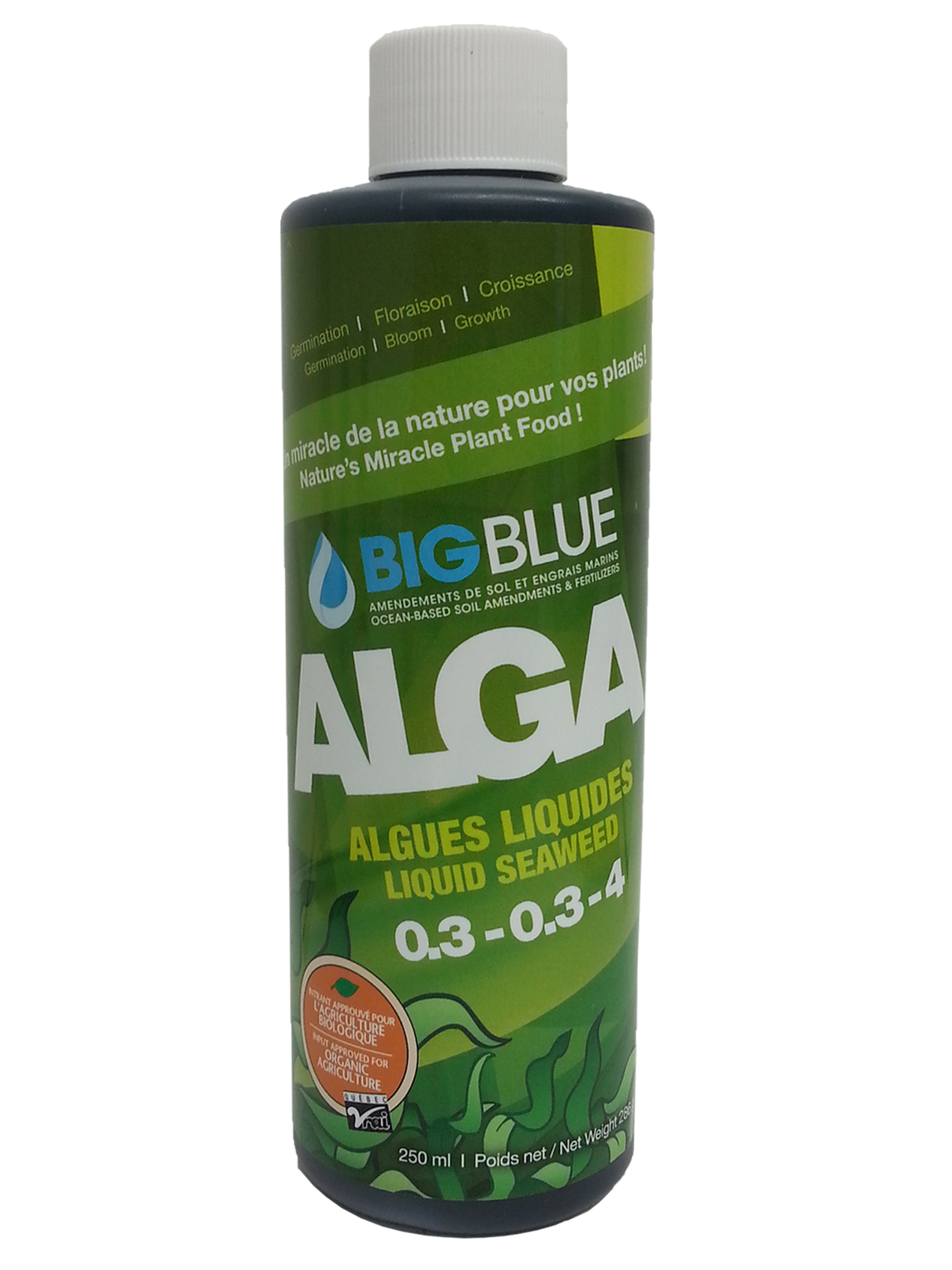 Alga250ml