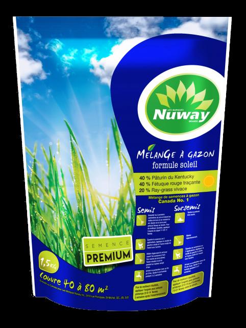 Nuway_Gazon Soleil_1.5 kg fran_3D